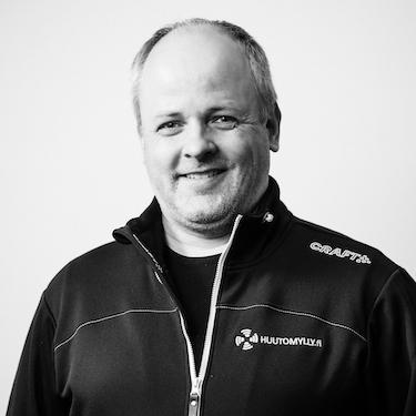 Pekka Kallunki