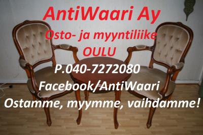 AntiWaari  Ay