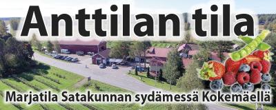 Anttilan Tila / Kartano Hostel