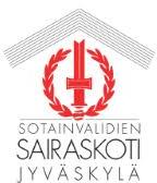 Keski-Suomen Sairaskotisäätiö sr