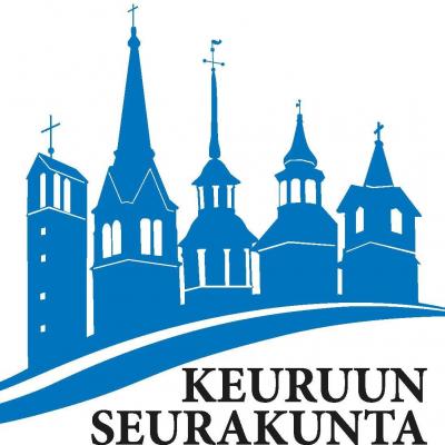 Kirkon Palvelukeskus/Keuruun seurakunta ++3100++