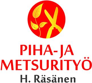 Piha- ja Metsurityö H. Räsänen