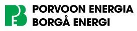 Porvoon Energia Oy - Borgå Energi Ab