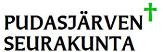 pudasjarven-seurakunta