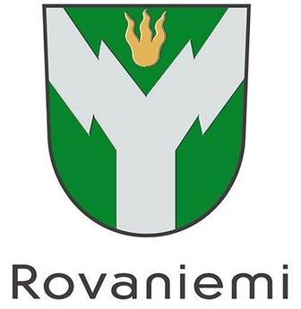 Rovaniemen kaupunki - kirjasto