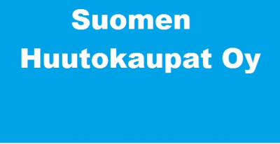 Suomen Huutokaupat Oy