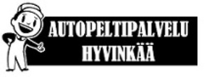 Tmi Autopeltipalvelu Hyvinkää