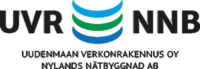 Uudenmaan Verkonrakennus Oy - Nylands Nätbyggnad Ab
