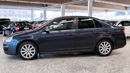 Arvoimme Volkswagen Jettan 23.3. maanantaina!